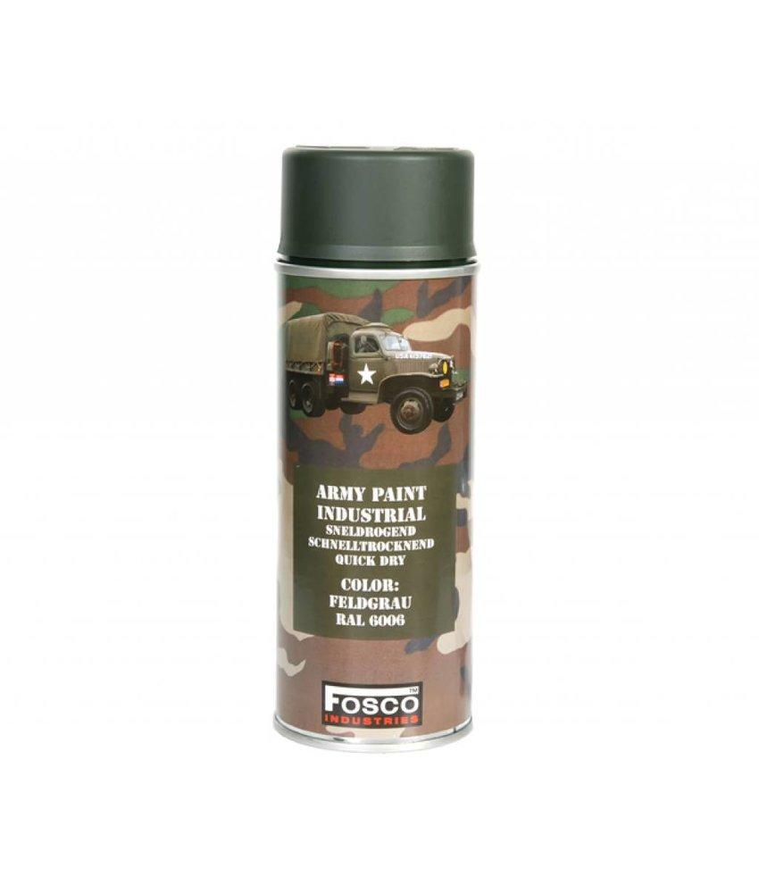 Fosco Spray Paint  BW. Feld Grau 400ml