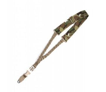 Warrior Single Point Bungee Sling (Multicam)
