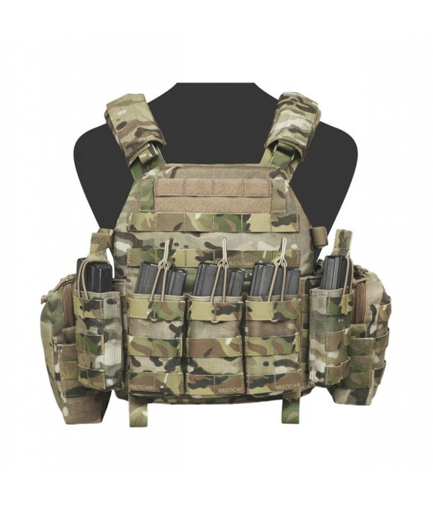 Warrior DCS DA 5.56mm (Multicam)