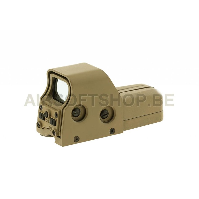 Pirate Arms Holosight 553 (Desert)