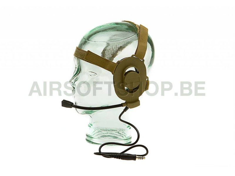 Z-Tactical Elite II Headset (Desert)