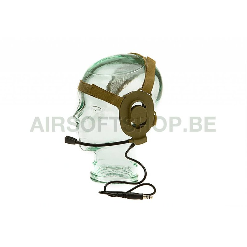 Z-Tactical Elite II Headset (Desert)