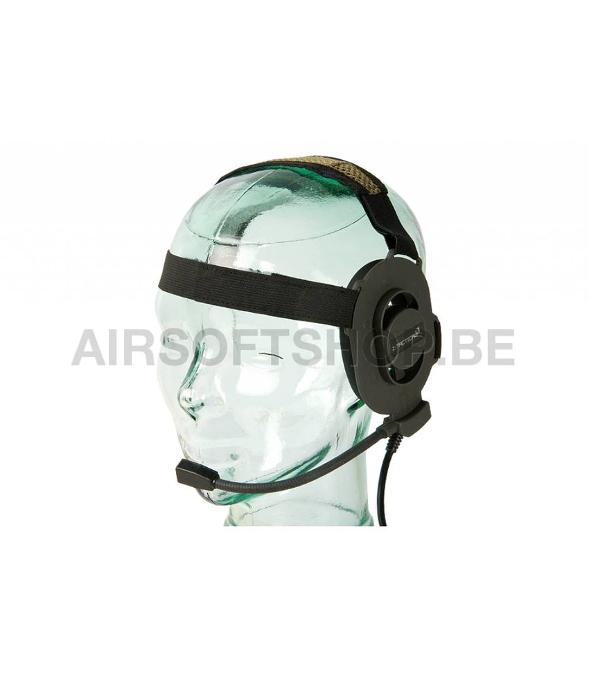 Z-Tactical Elite II Headset (Foliage Green)