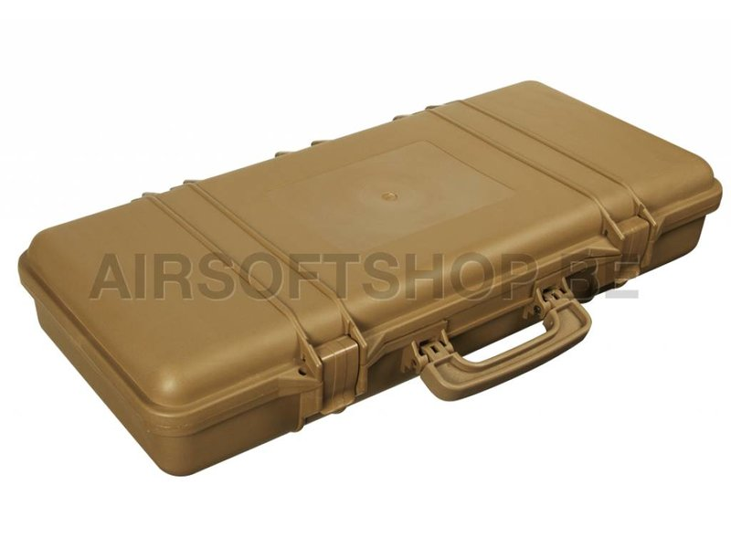 SRC Rifle Case 68.5cm (Desert)
