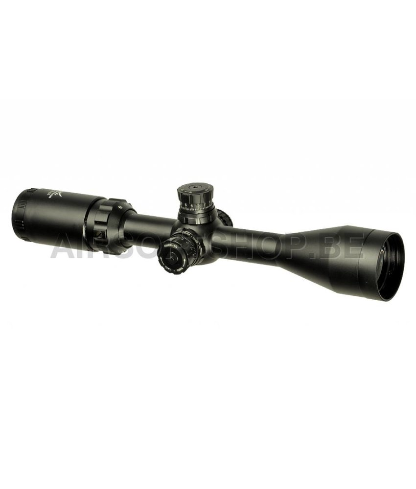 Pirate Arms 3-9x44 IR TX Tactical Scope
