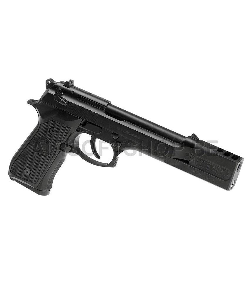 Socom Gear M9 Hitman GBB