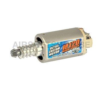 G&P M120 High Speed Motor (Long)