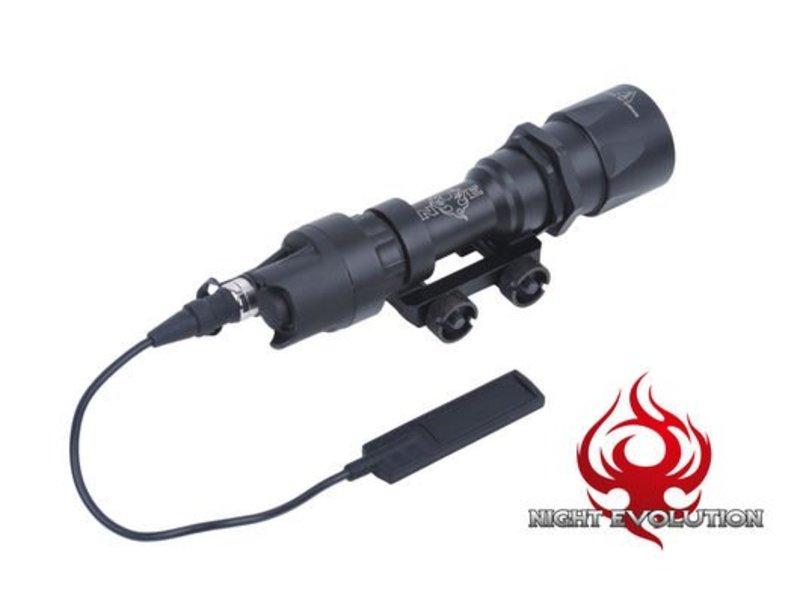 Night Evolution M951 Flashlight
