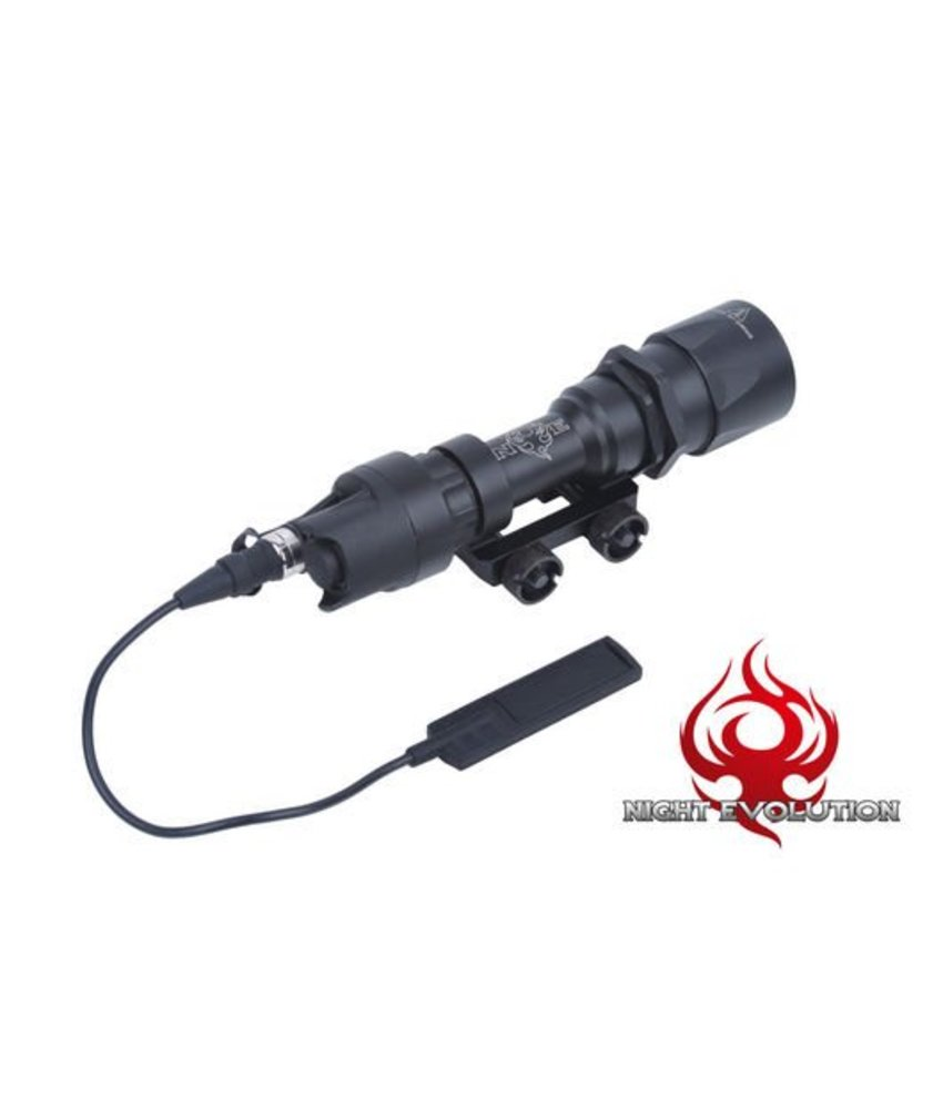 Night Evolution M951 Flashlight