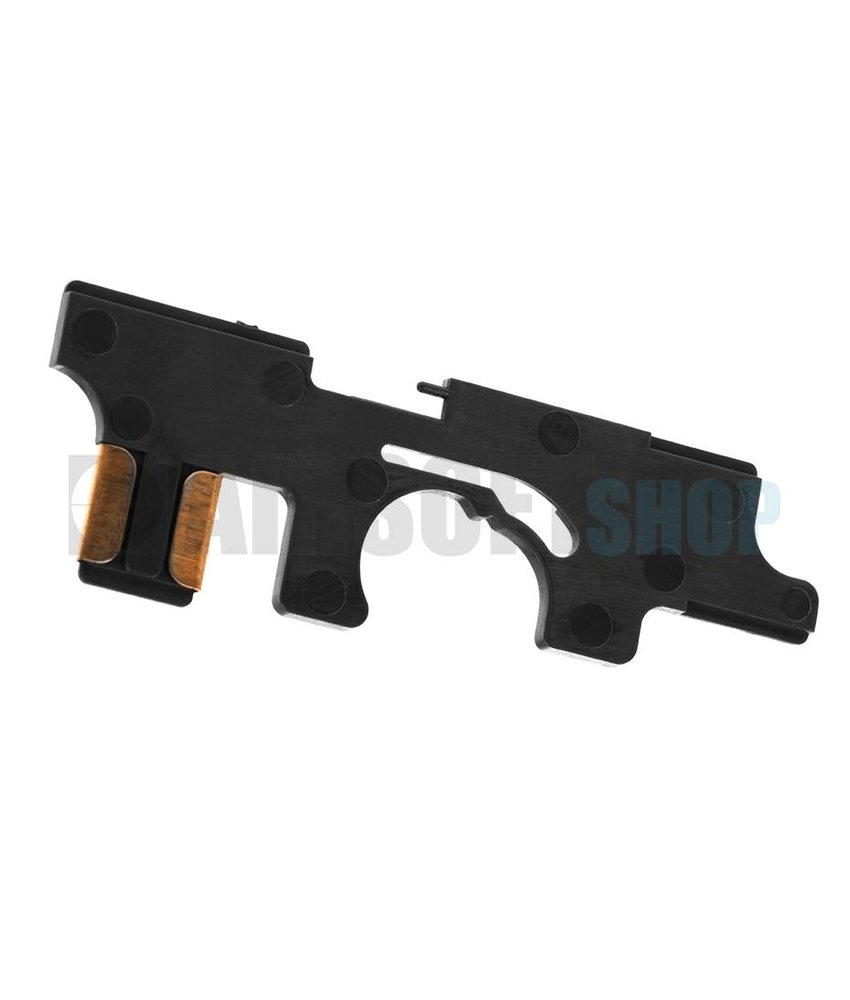 Guarder Anti-Heat Selector Plate MP5