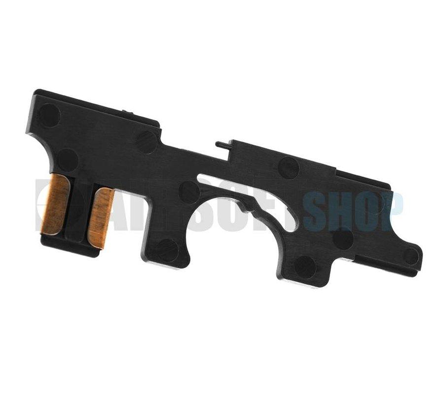 Anti-Heat Selector Plate MP5