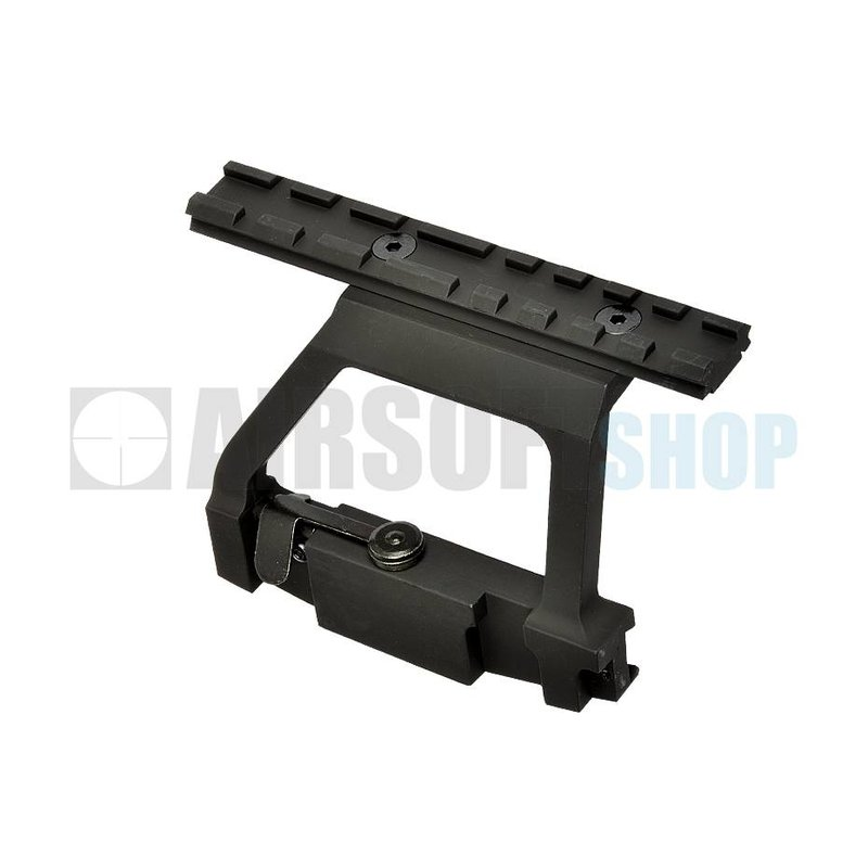 Pirate Arms AK47 Side Mount Base