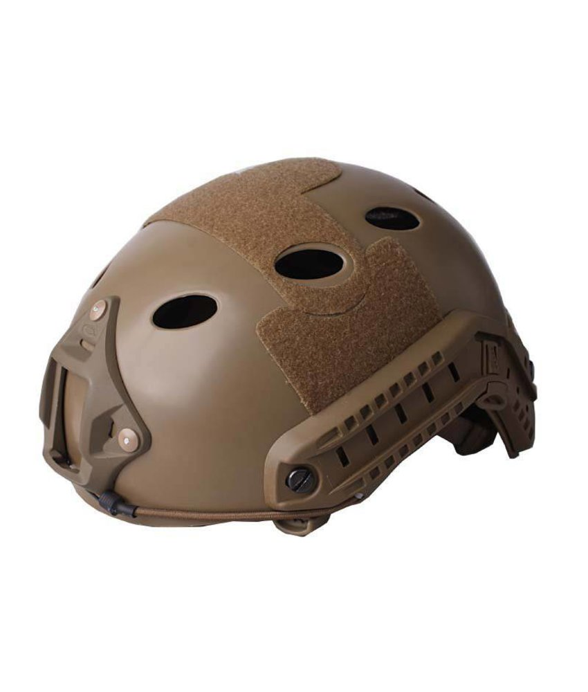 Emerson FAST PJ Helm (Dark Earth)