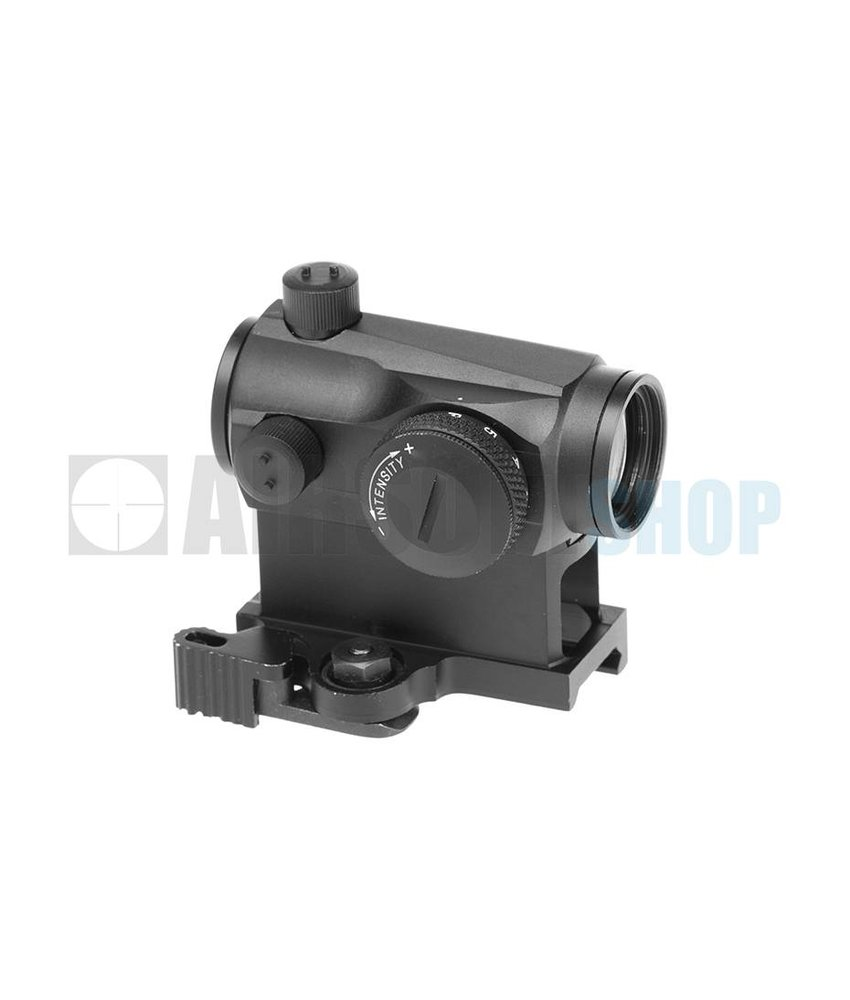 Element RD-1 QD Red Dot (Black)