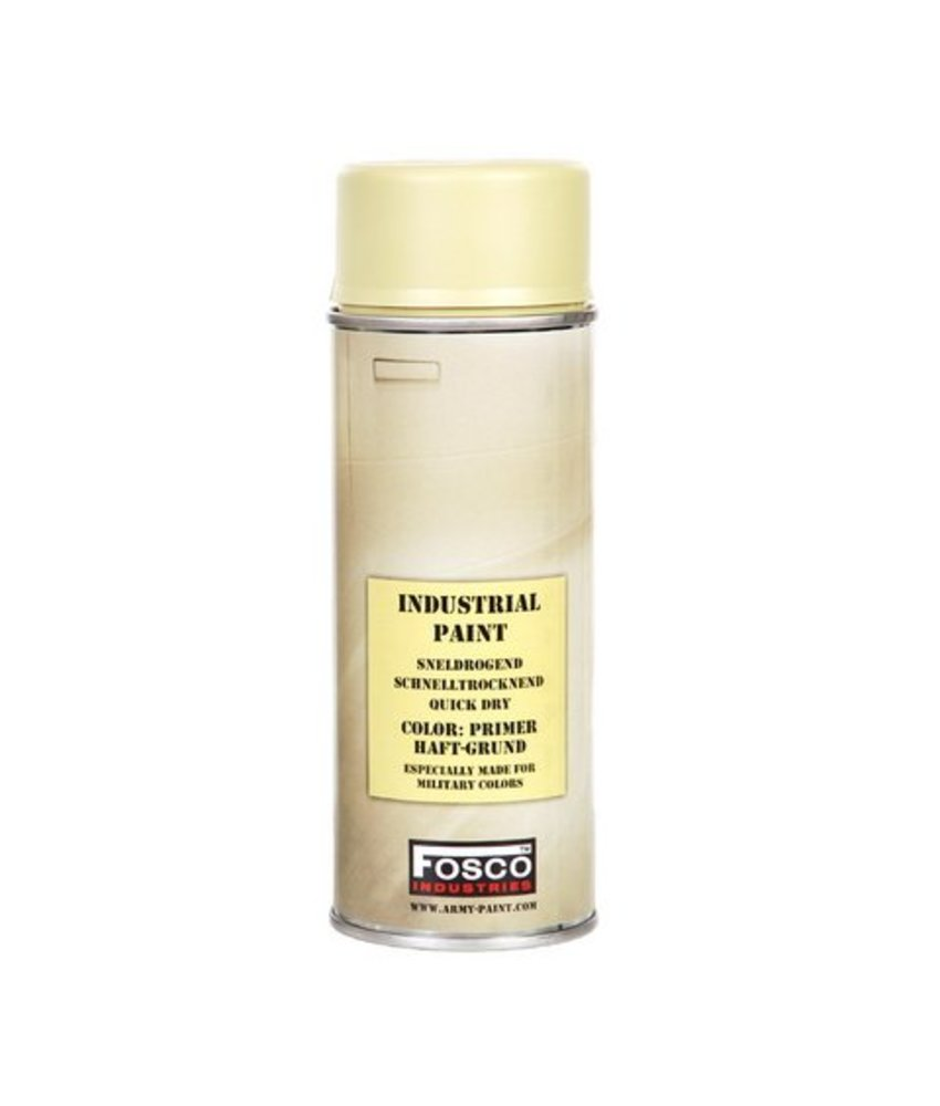 Fosco Spray Paint  Primer 400ml