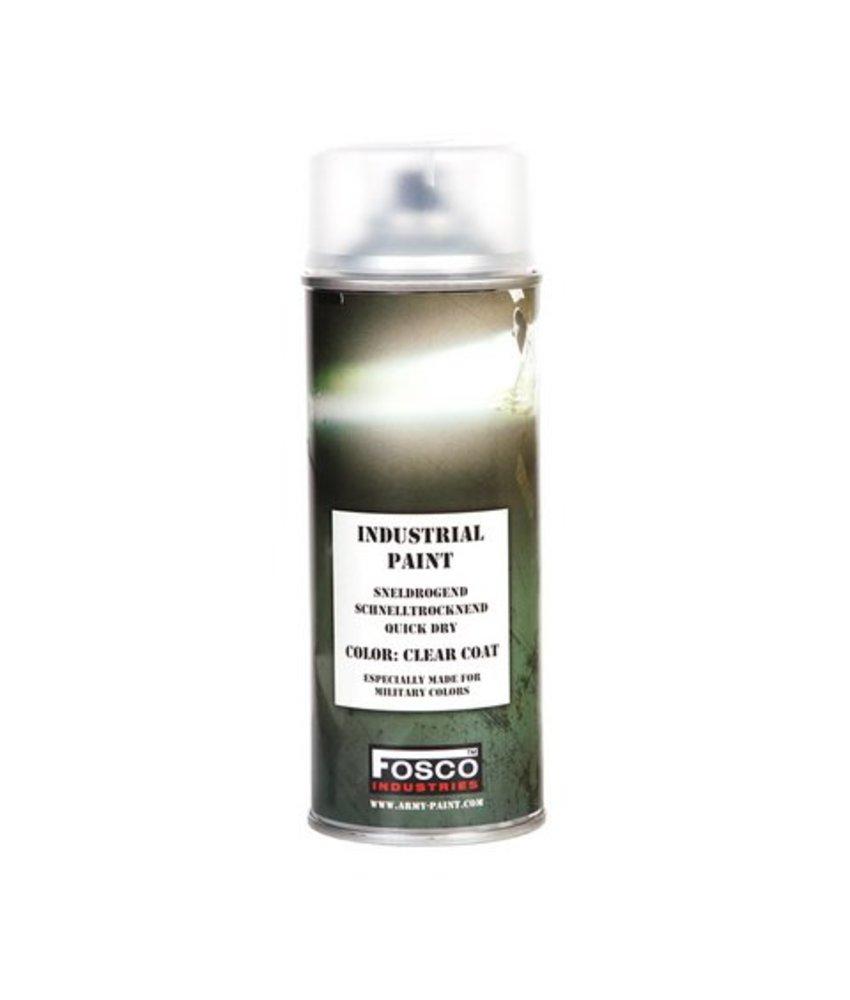 Fosco Spuitbus Vernis/Blanke Lak 400ml