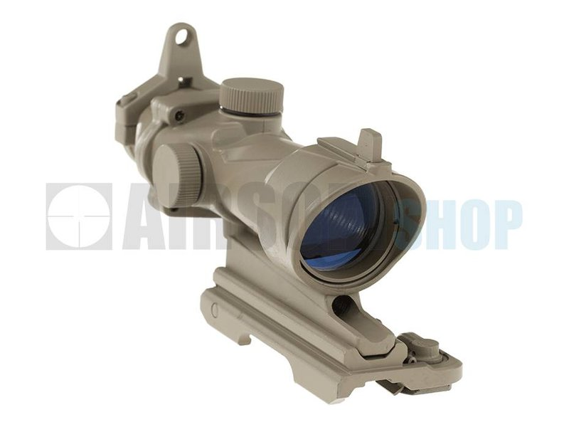 Element 4x32 QD Combat Scope (Dark Earth)