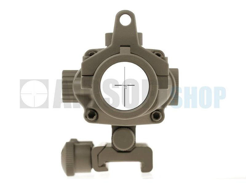 Element 4x32 IR QD Combat Scope (Dark Earth)