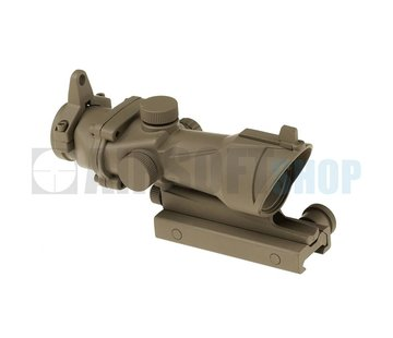Element PX1 Red Dot (Dark Earth)