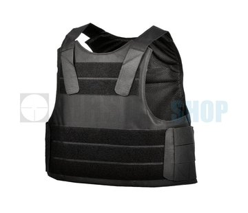 Invader Gear PECA Body Armor Vest (Black)