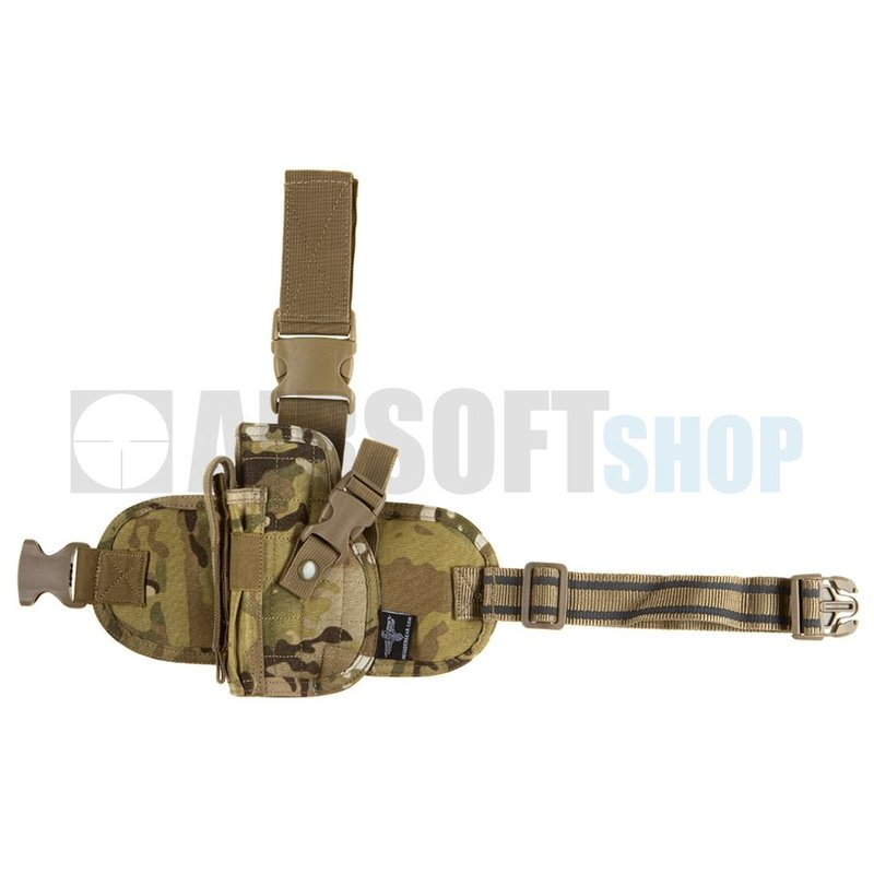Invader Gear Dropleg Holster LEFT (ATP)