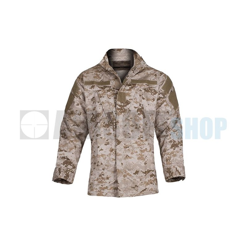 Invader Gear Revenger TDU Shirt/Jacket (Digital Desert)
