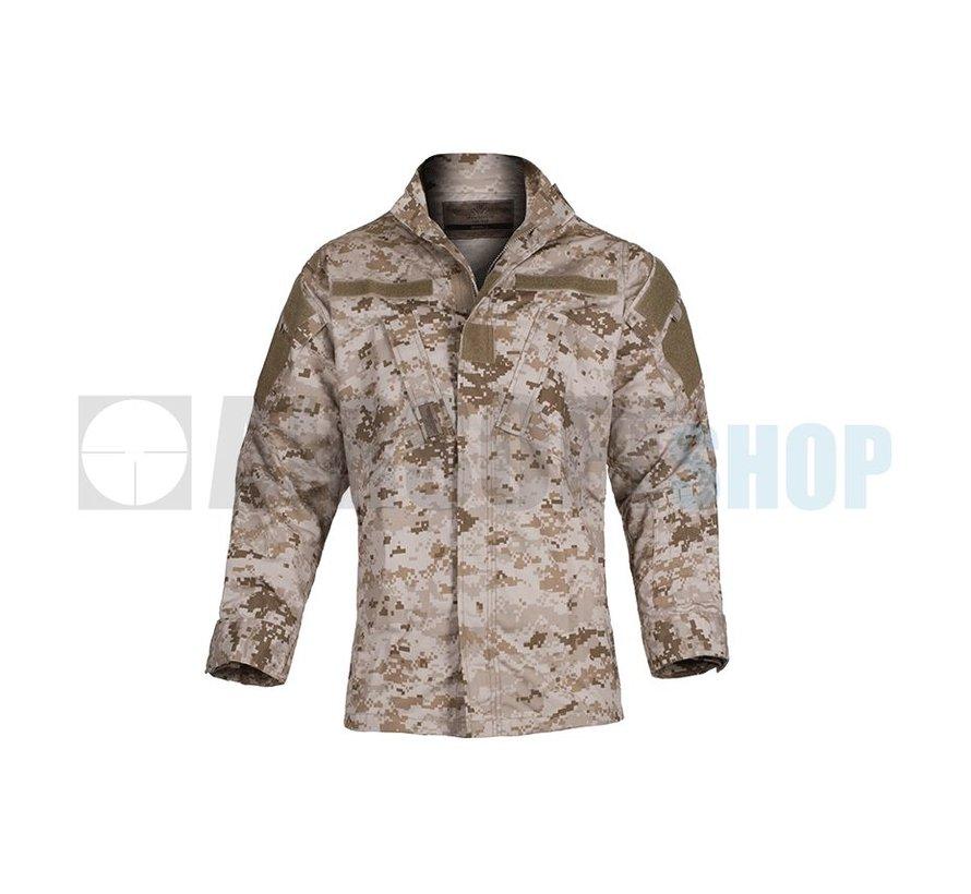 Revenger TDU Shirt/Jacket (Digital Desert)