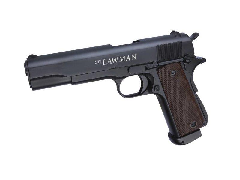 ASG STI Lawman 1911 CO2