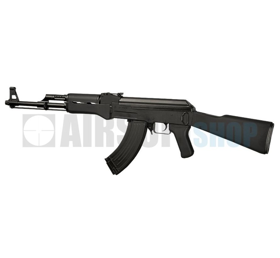 CM47 (Black)
