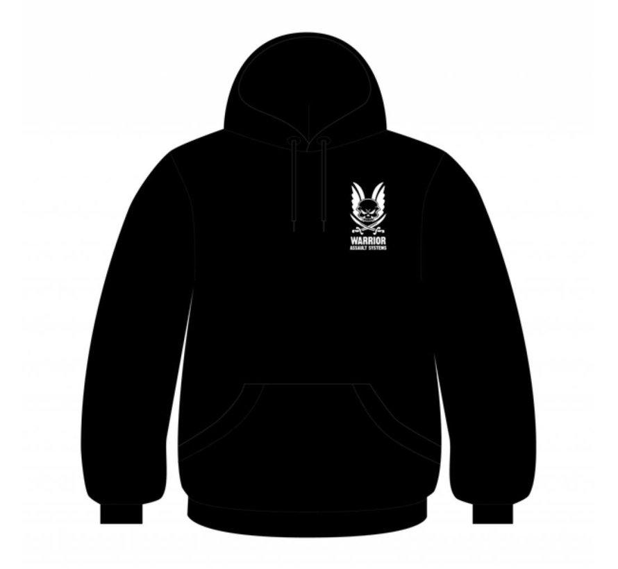 Logo Hoodie (Black)