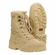 Fostex Sniper Boots (Khaki)