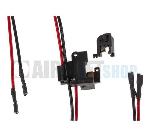 Guarder Switch Assembly Front V2