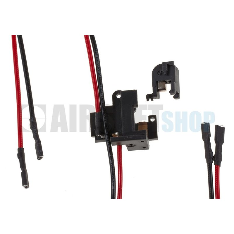 Guarder Switch Assembly Front V2