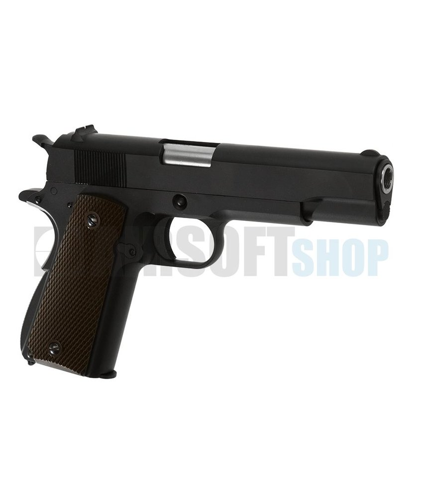 WE M1911 GBB