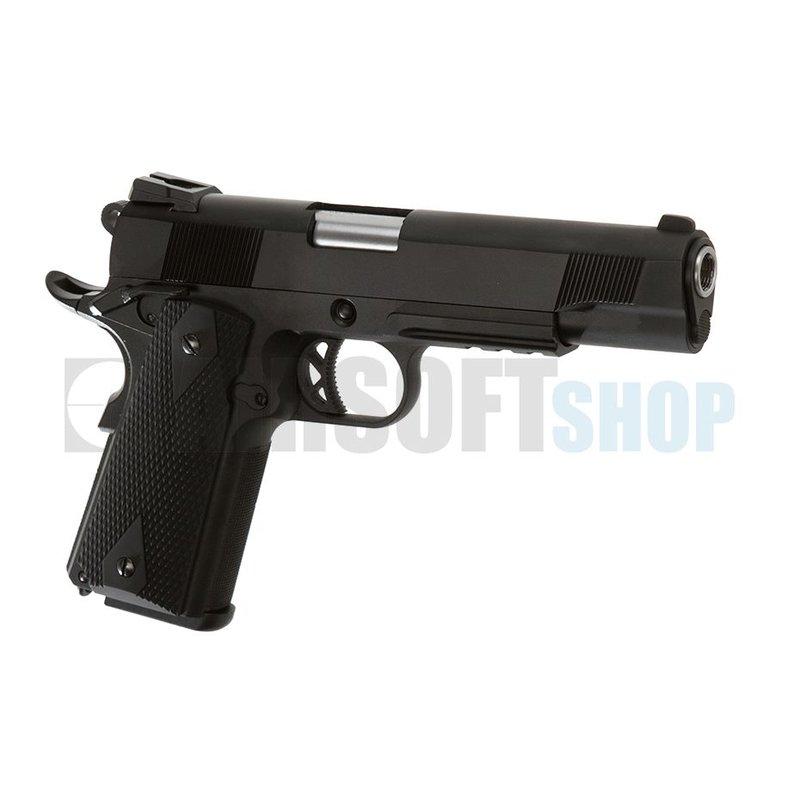 WE M1911 Tactical GBB