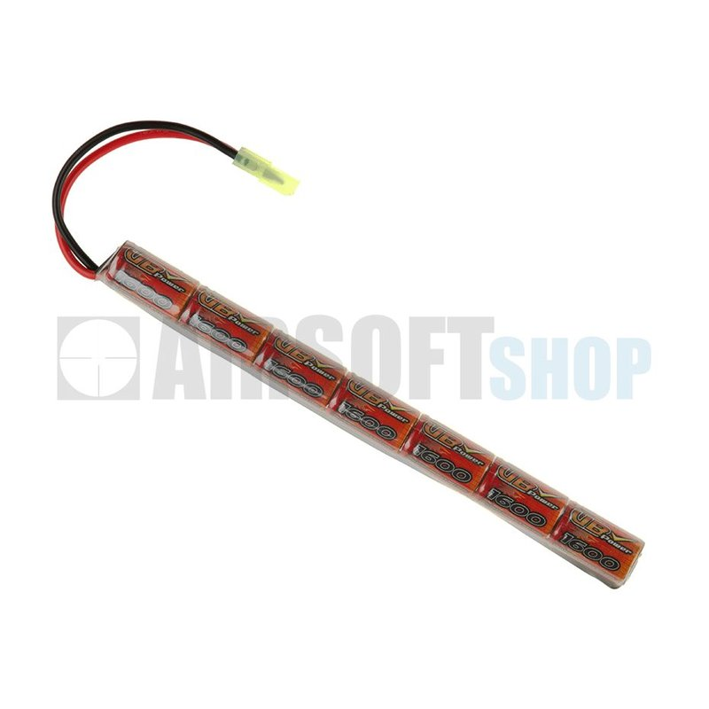 VB Power 8.4V 1600mAh Stick Type