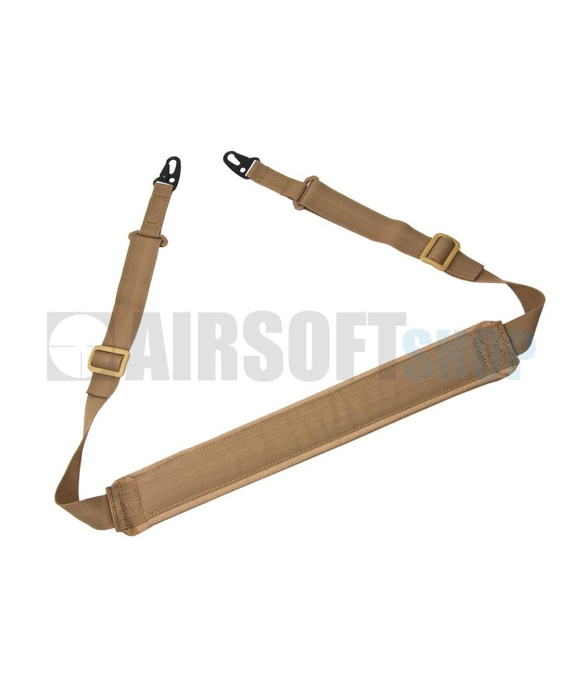 Invader Gear LMG Sling (Coyote Brown)