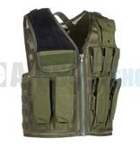 Invader Gear Gunner Vest (Olive Drab)