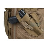 Invader Gear MK II Crossdraw Vest (Coyote Brown)