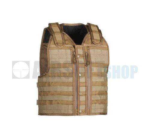 Invader Gear MMV Vest (Coyote Brown)