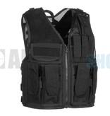 Invader Gear Gunner Vest (Black)