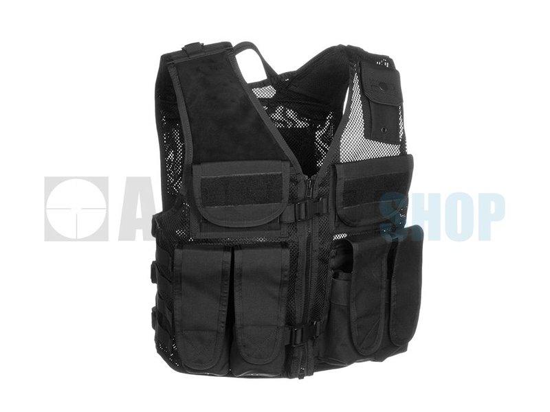 Invader Gear AK Vest (Black)