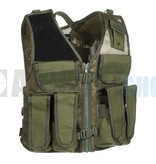 Invader Gear AK Vest (Olive Drab)