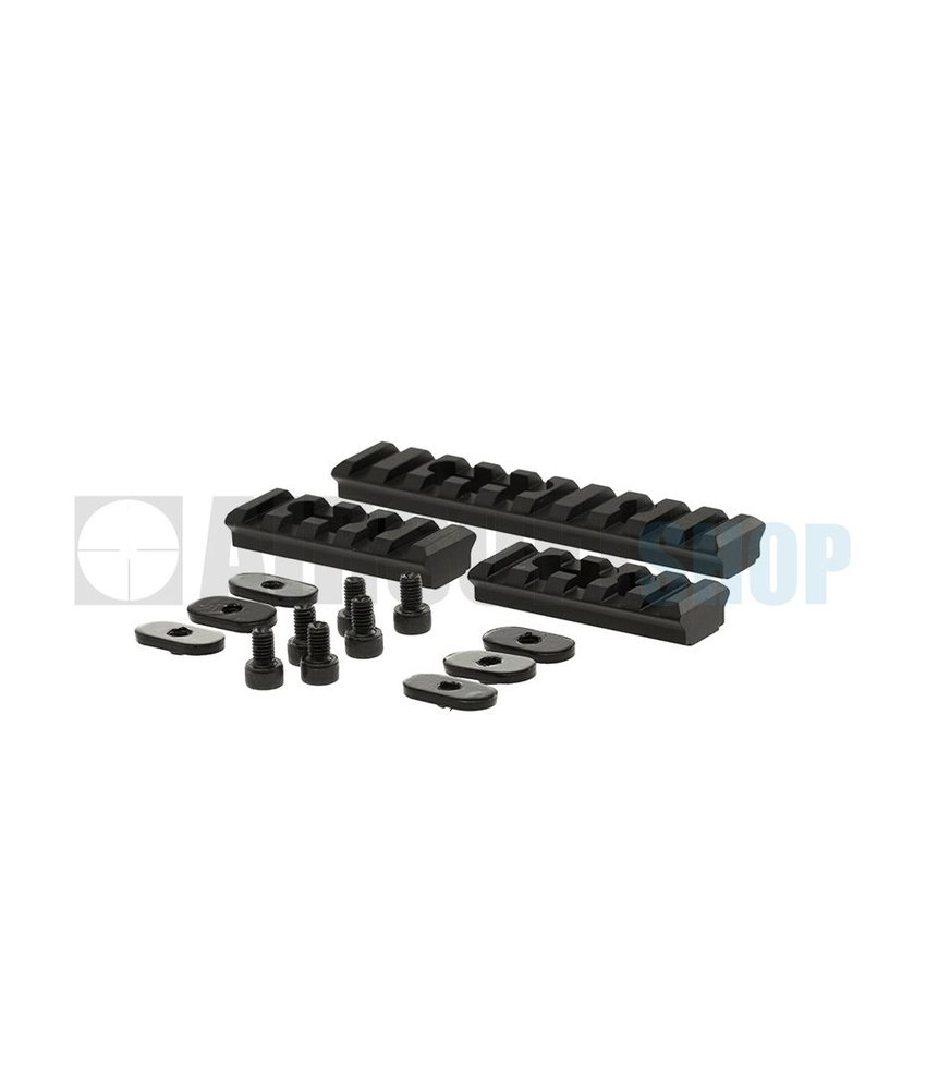 Element Metal Rail Set (Black)