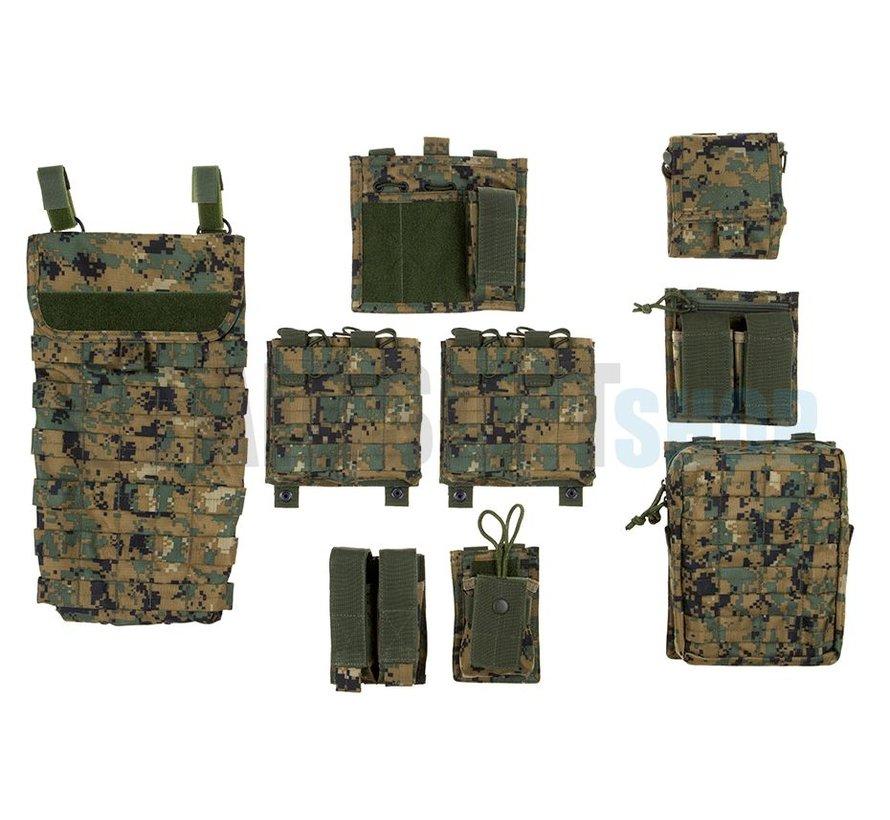 MOD Carrier (MARPAT)
