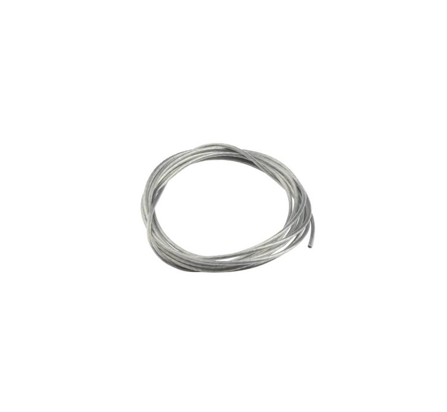 Silver Plated Wire (2meter)