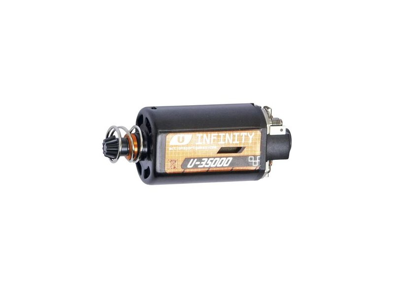 Ultimate INFINITY Motor U-35000 SS/NT (Short)