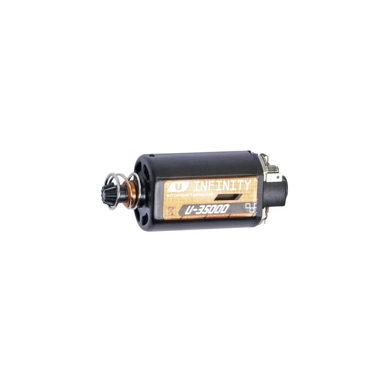 Ultimate INFINITY Motor U-35000 SS/NT (Short)