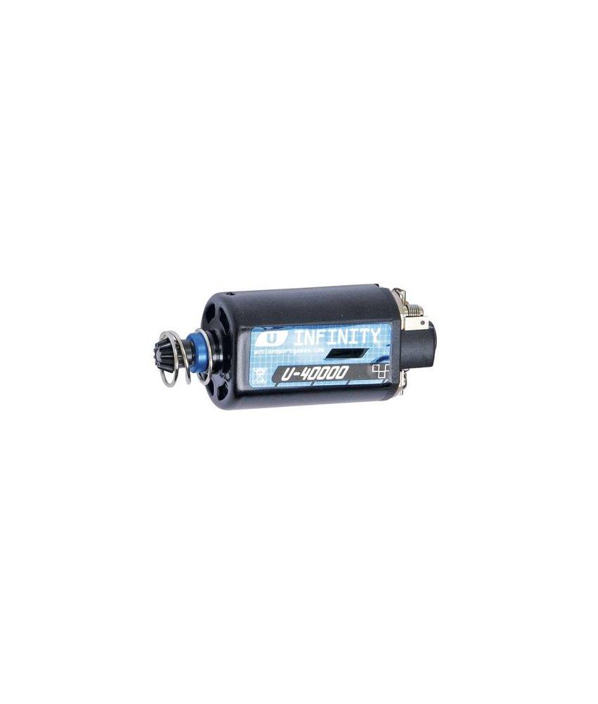 Ultimate INFINITY Motor U-40000 HS/LT (Short)