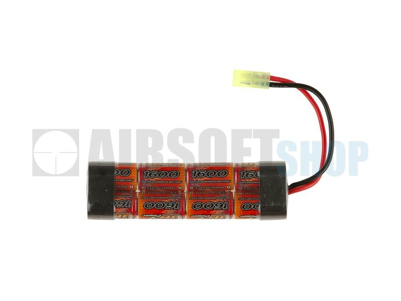 VB Power 9.6V 1600mAh Mini Type